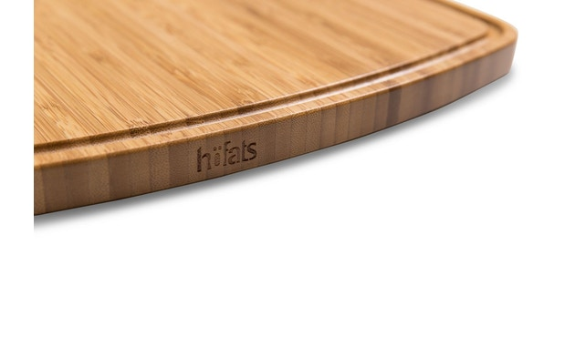 Höfats - CONE plank - 3
