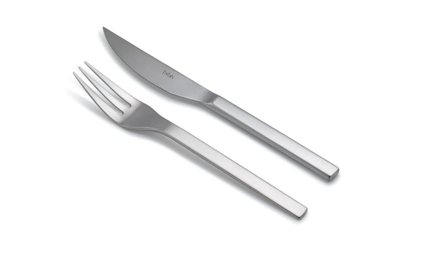 Höfats - BBQ Steakbesteck - 1