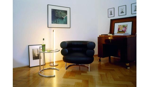 Classicon - Bibendum Sessel - Stoff Manila schwarz - Gestell schwarz - 11