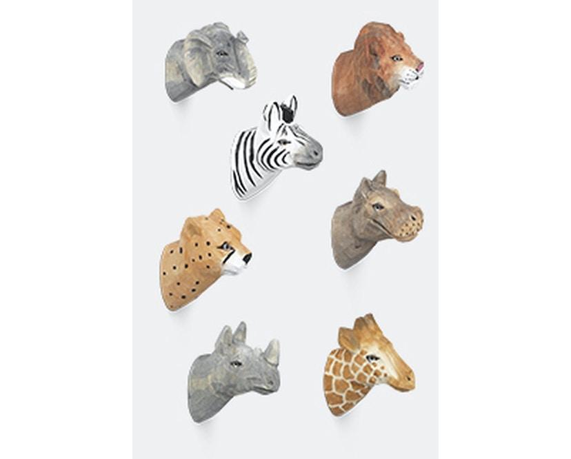 Animal Haken