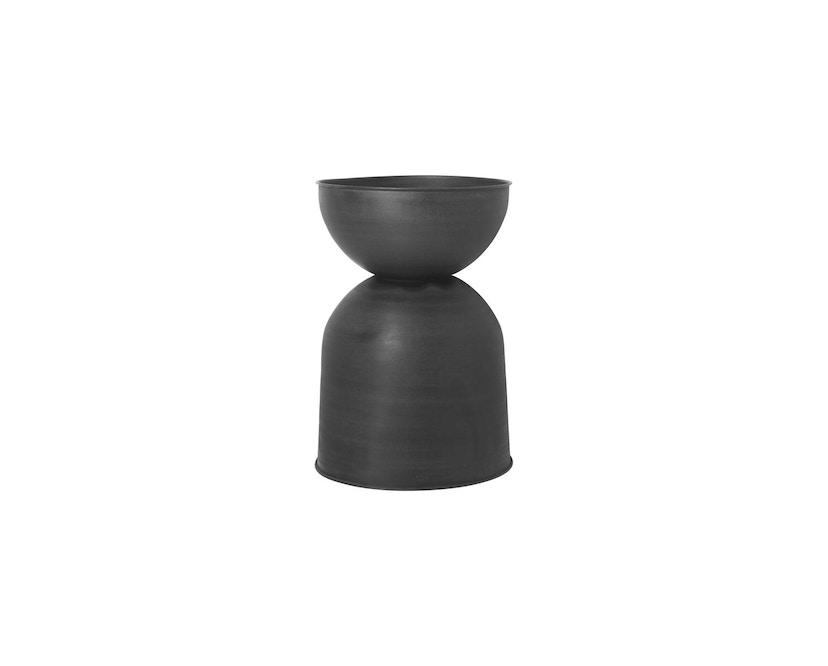ferm LIVING - Pot de fleurs Hourglass - L - 2