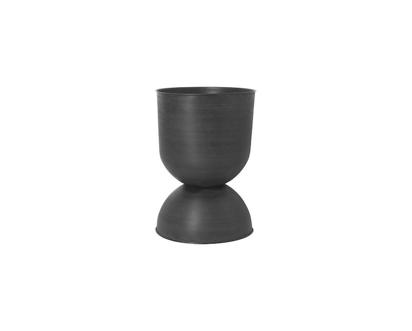 ferm LIVING - Pot de fleurs Hourglass - L - 1