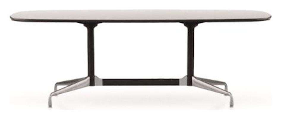 Vitra Eames Segmented Table Dining Bootsform Kaufen Schoner Wohnen Shop