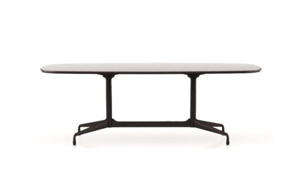 Eames Segmented Table Dining Bootsform