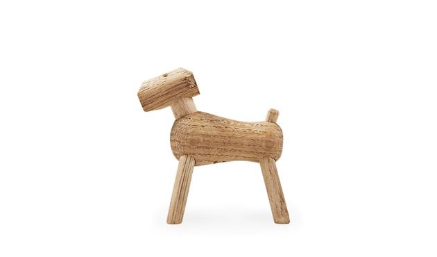 Kay Bojesen - Hund Tim - helles Holz - 2