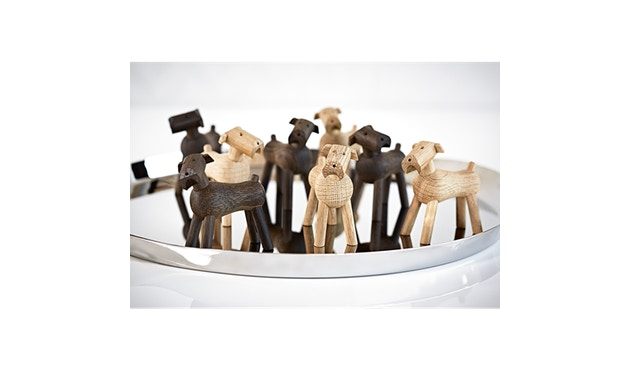 Kay Bojesen - Hund Tim - 3