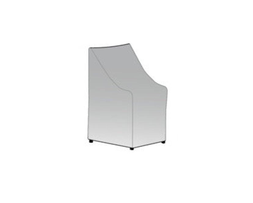 Dedon - Hoes Lou fauteuil - beige - 1