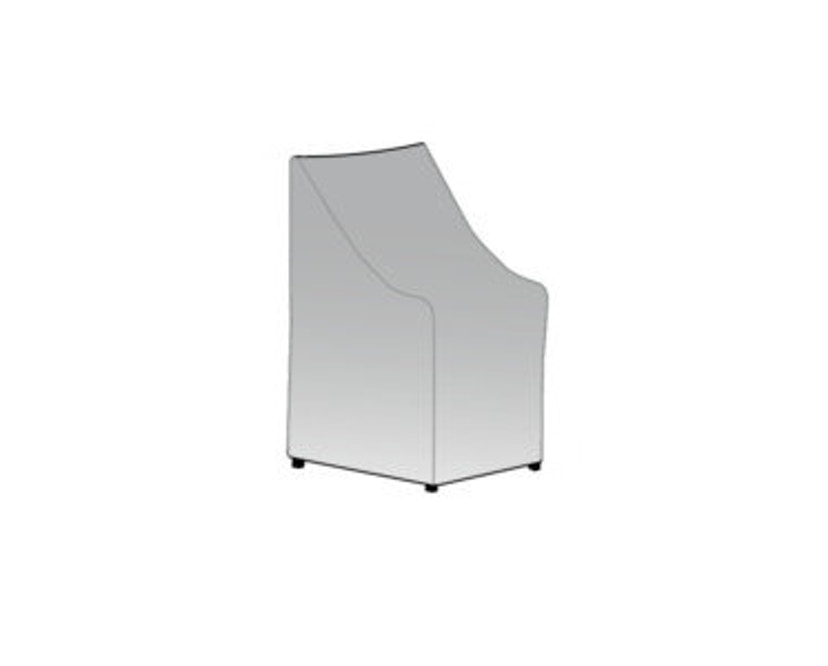 Dedon - Husse Seashell Lounge Stuhl - beige - 1
