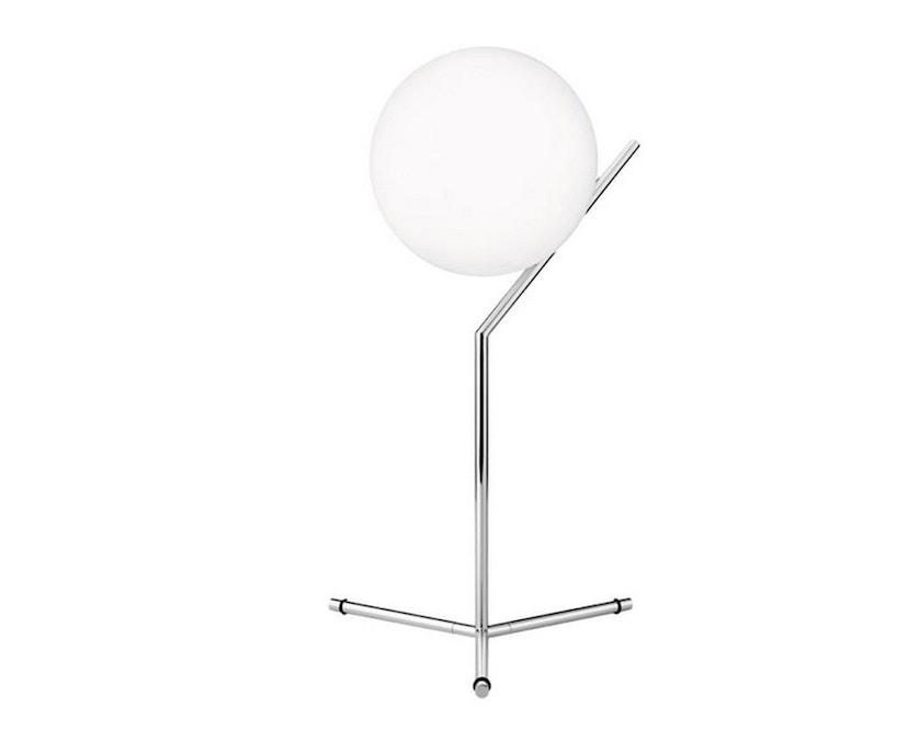 Flos - IC T1 High vloerlamp - chroom - 7