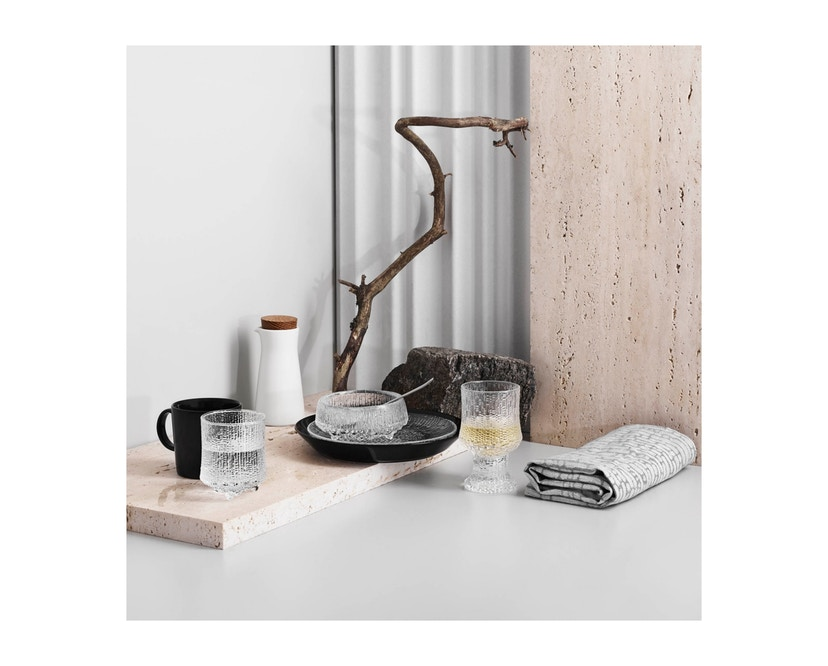 Iittala - Teema melkkannetje met houten stop - 2