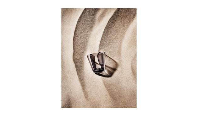 Iittala - Kartio 2er Set Glas, 0,2l - sand - 3