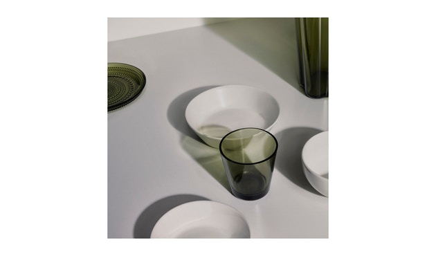 Iittala - Kartio 2er Set Glas, 0,2l - klar - 5