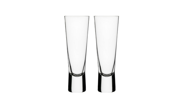 Iittala - Aarne Champagnerglas - 2