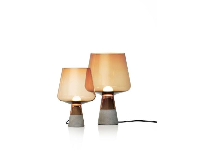 Iittala - Leimu Lamp - Leer - 30x20cm - 2