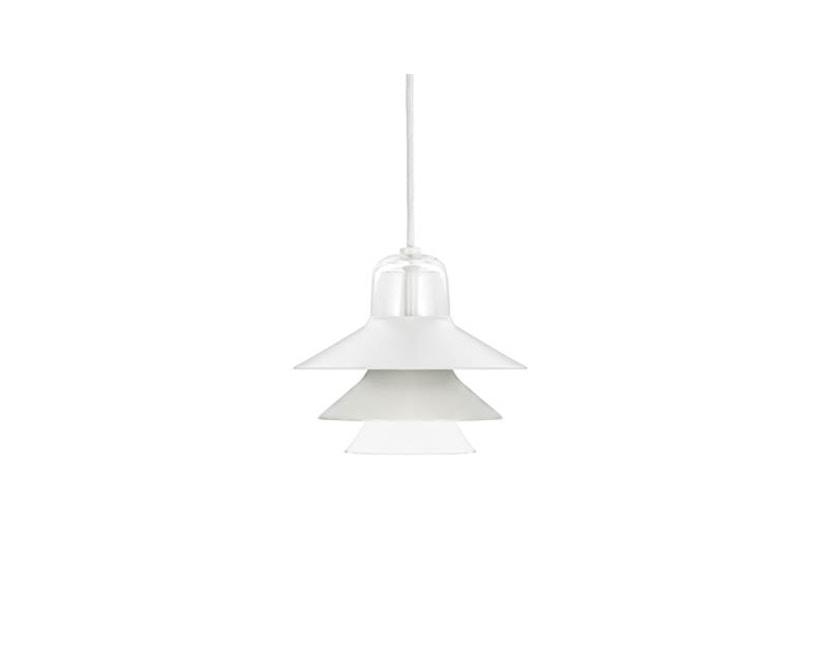 Normann Copenhagen - Ikono hanglampen - grijs - S - 1