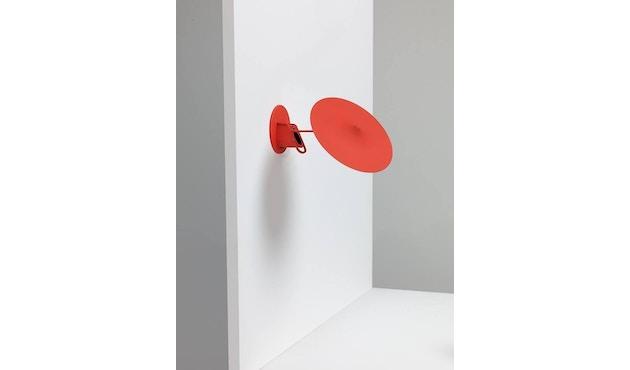 Wästberg - Ile w153 Multifunctionele lamp - Poppy Red - 4