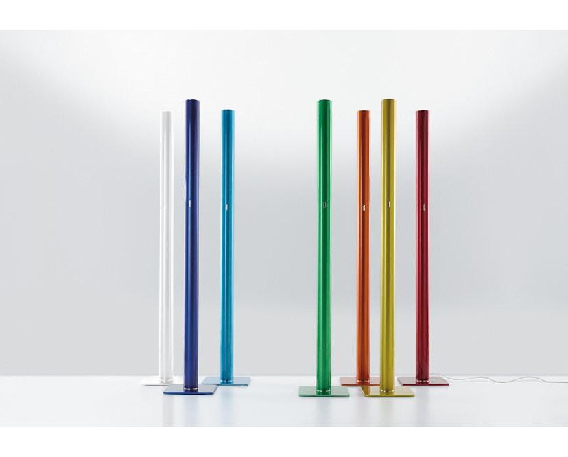 Artemide - Ilio Standleuchte - blau - 2