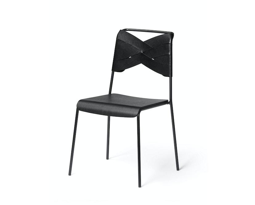 Torso stoel