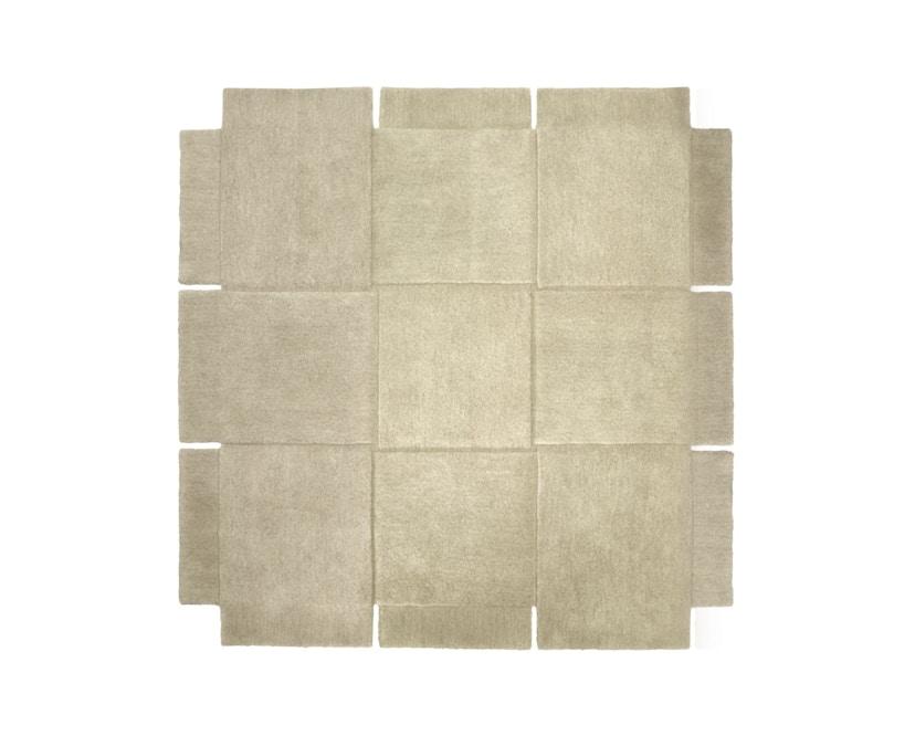 Basket Teppich