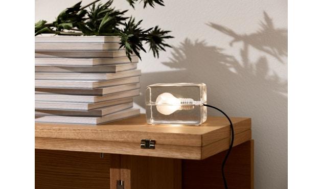 Mini Block Lamp