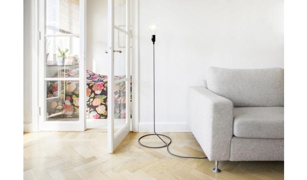 Lampadaire Cord Lamp