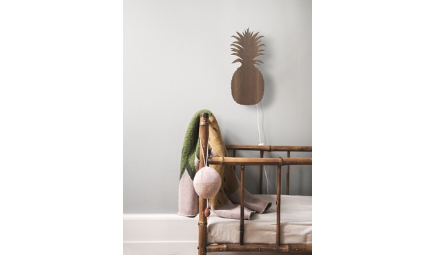 ferm LIVING - Ball knitted Spieluhr - 2