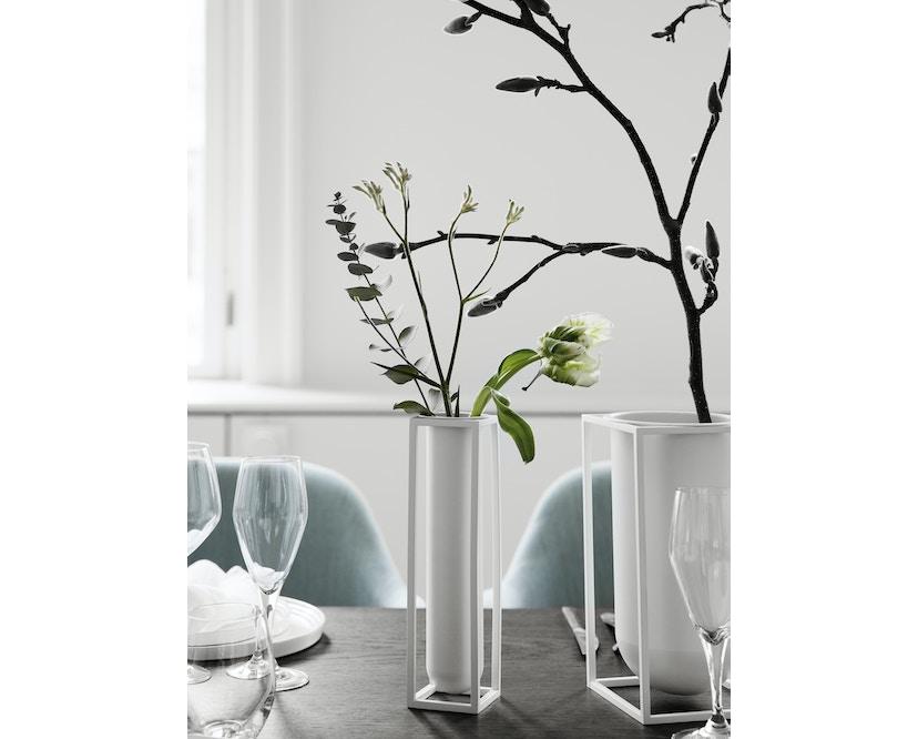 by Lassen - Kubus Vase Flora - 4