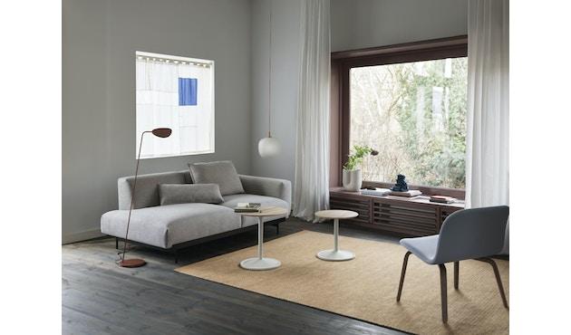 Visu Lounge Stuhl mit Polster