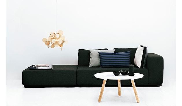 Normann Copenhagen - Bau Hängeleuchte - S - natur - 6