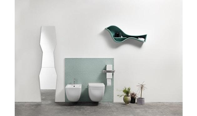 ex.t - In Team Halter für Toilettenpapier - schwarz - 3