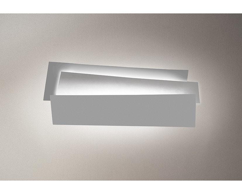 Foscarini - Innerlight Wandleuchte - bianco - 4