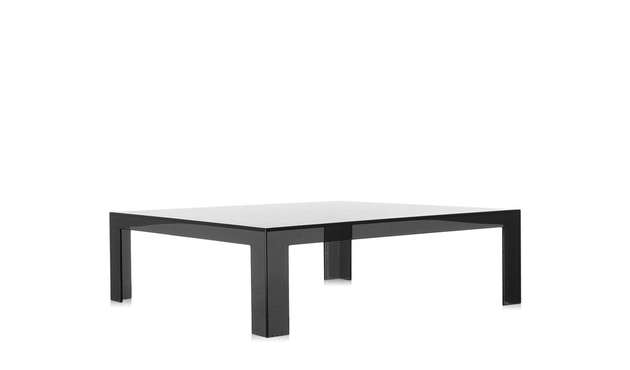 Kartell - Invisible Table - Couchtisch - grau - 1