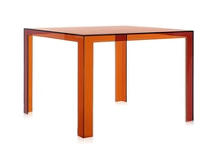 Kartell - Invisible Table - Esstisch - 1