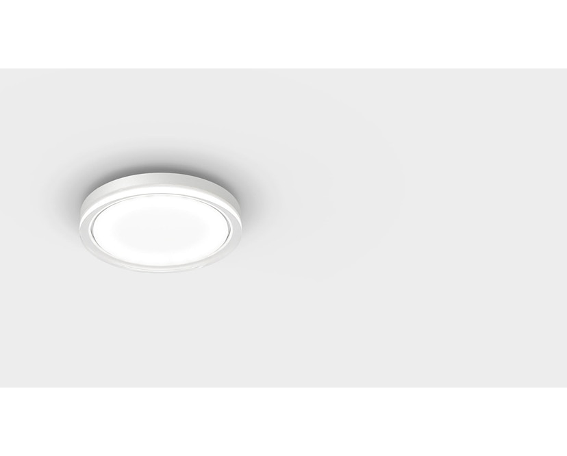 IP44.de - Lisc Deckenleuchte - weiß - 1