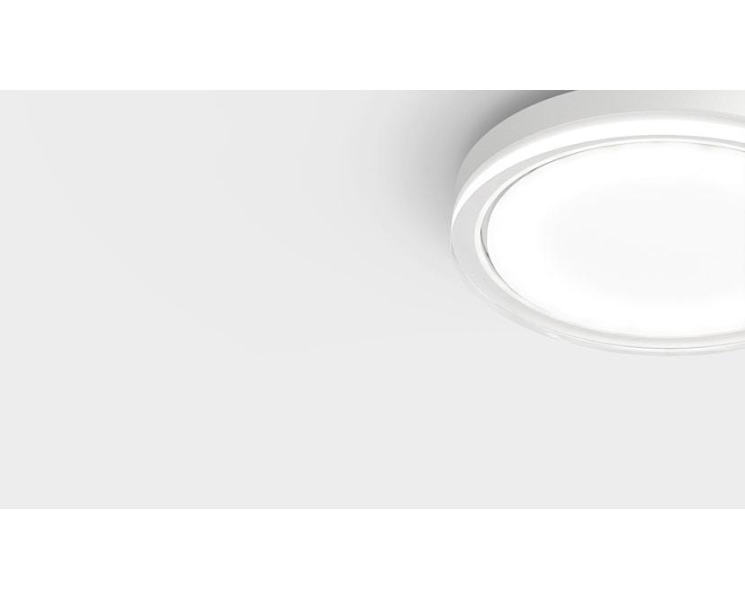 IP44.de - Lisc Deckenleuchte - weiß - 4