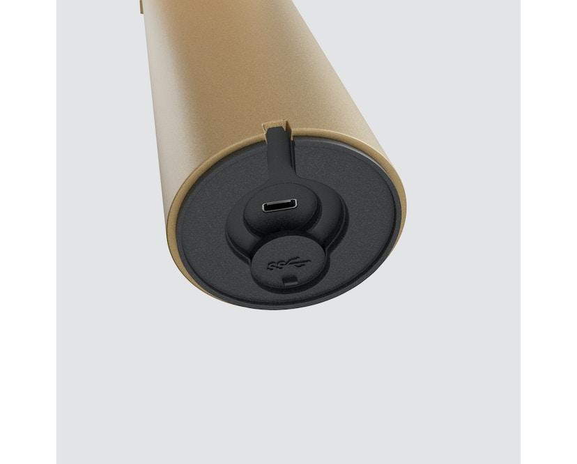 Lix Lamp op batterijen