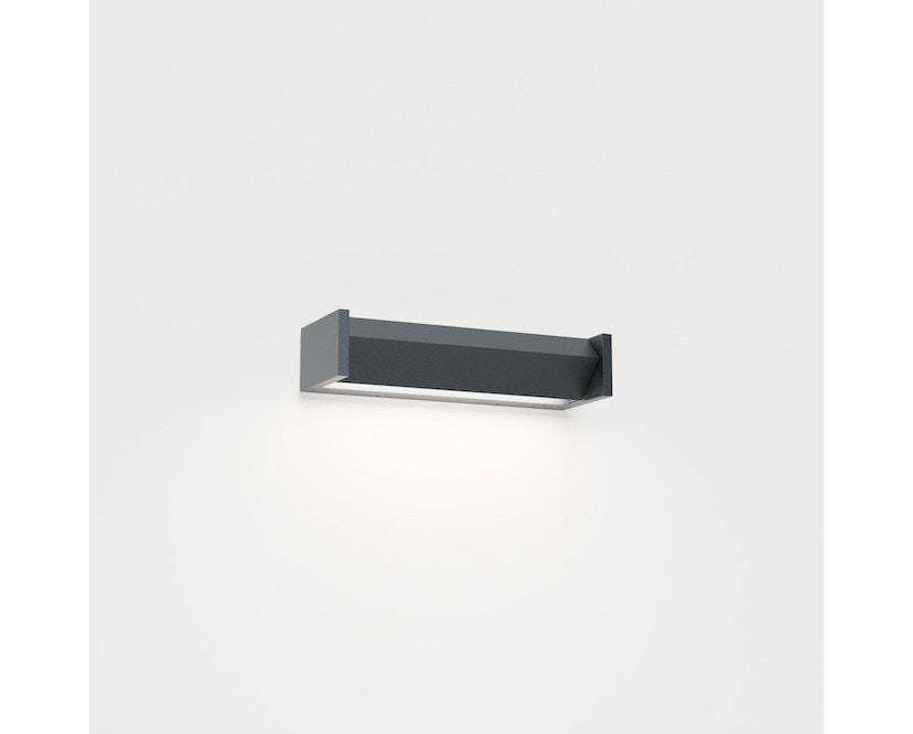 IP44.de - Slot One Wand- en plafondlamp - antraciet - 5