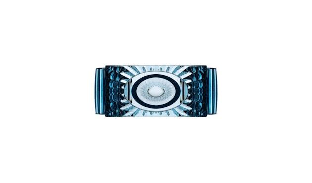 Kartell - I Shine - blau - transparent - 3