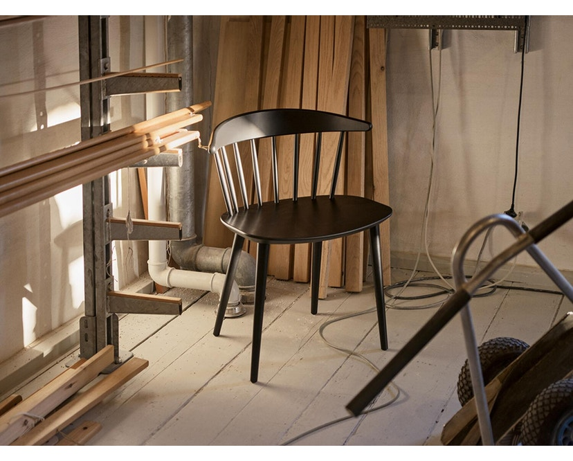 HAY - J104 stoel - 4