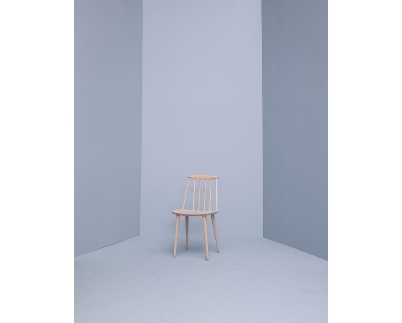 HAY - J77 stoel - Beuk natuur - 2