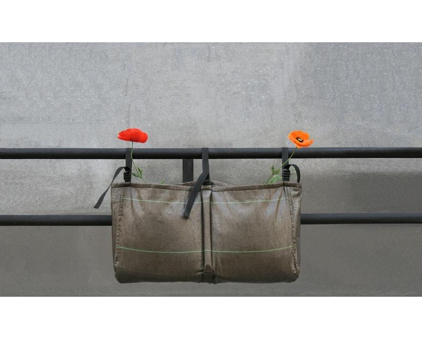 Bacsac - Blumenkasten 17L - zum Aufhängen - classic  - 5
