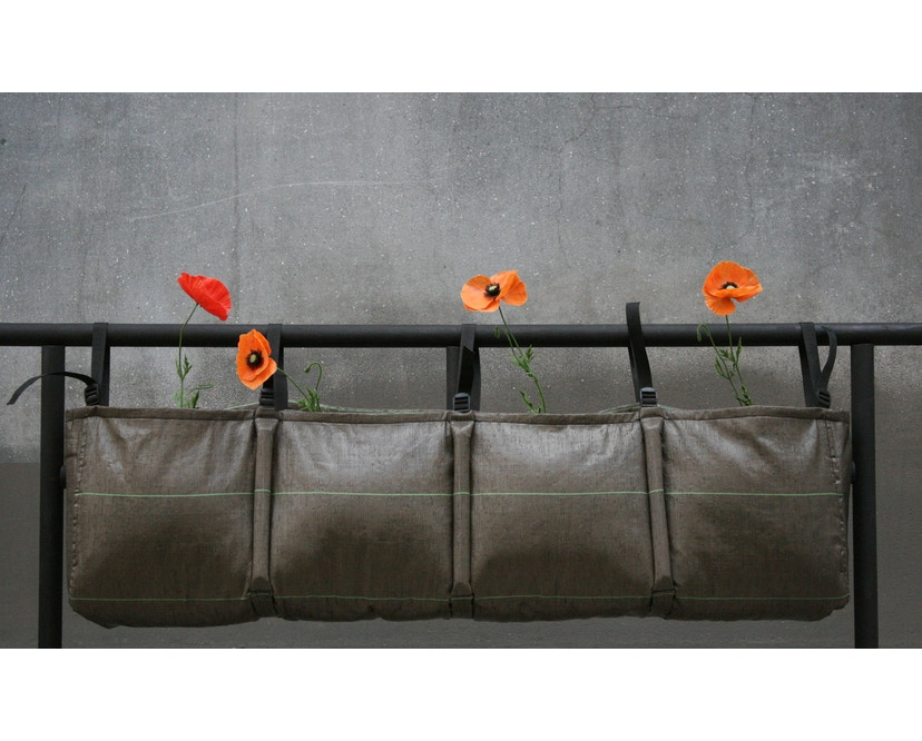 Bacsac - Blumenkasten 35L - zum Aufhängen - classic - 6