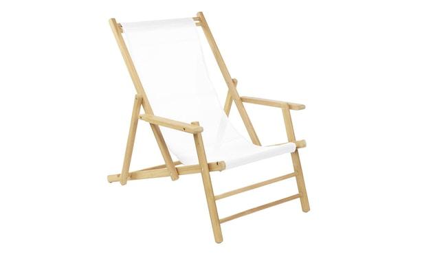 Jan Kurtz - Chaise longue Maxx - sans piètement - vert foncé - 1