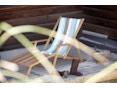 Jan Kurtz - Maxx Liegestuhl - ohne Fußteil - 3
