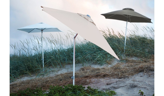 Jan Kurtz - Parasol Elba - rectangulaire - 1