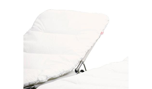 Jan Kurtz - Fat Auflage - weiß - 120 x 60 cm - 2