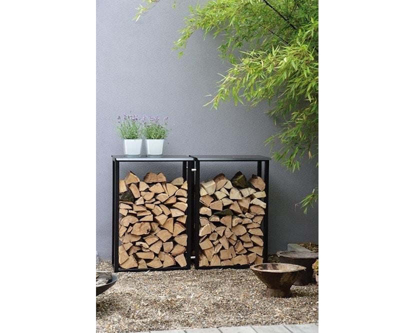 Jan Kurtz - Afdekking voor houtstapelaar Holzmichel - 3