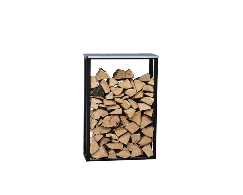 Jan Kurtz - Afdekking voor houtstapelaar Holzmichel - 2