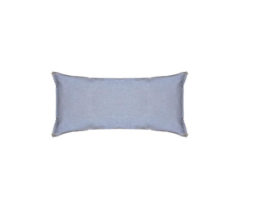 Jan Kurtz - Kissen Pillow - Amlapura Aqua - 0