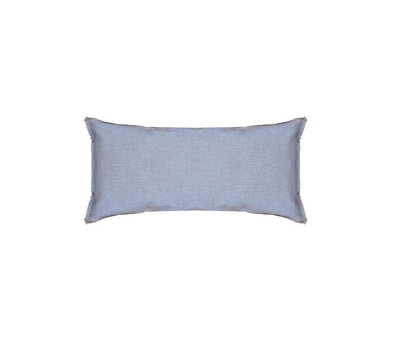 Jan Kurtz - Kissen Pillow - türkis - 1